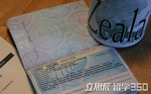 新西兰假日工作签证