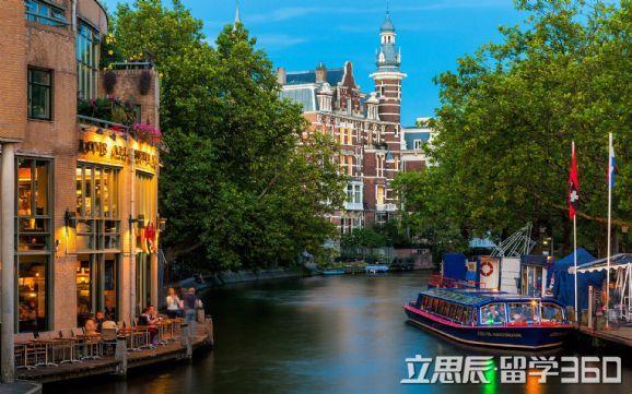 赴荷兰留学、这些行李的规定你要知道
