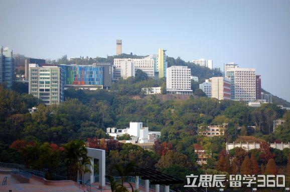 香港教育学院详细介绍