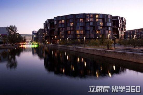 丹麦留学:哥本哈根大学的热门专业