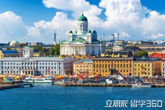 芬兰留学:芬兰IT和通讯专业的优势