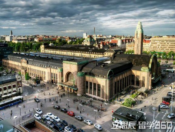 赴芬兰留学需要的学费、生活费用