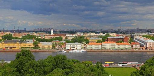 彼得堡国立大学举行2017届新生开学典礼