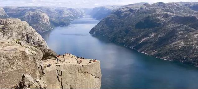 赴挪威留学要如何选择专业讲解