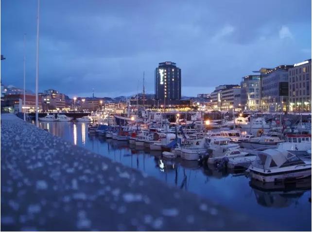 在挪威留学生活需要的哪些费用介绍