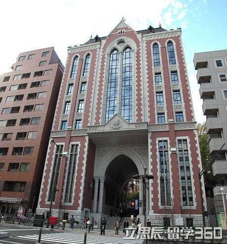 东京农业大学很烂吗?
