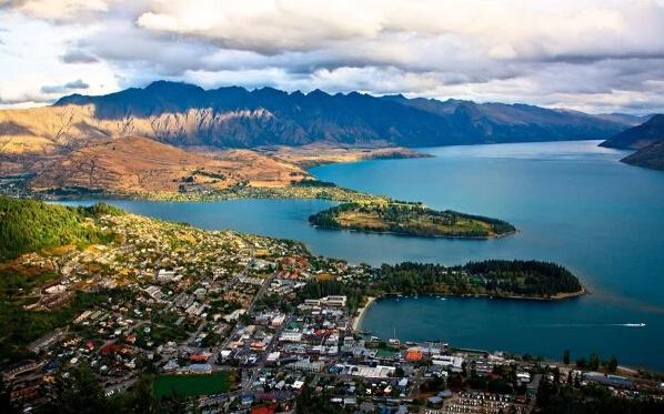 高考后留学新西兰 要掌握哪些基本常识?