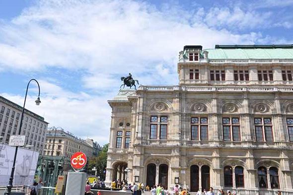 2017年维也纳音乐学院专业学费多少