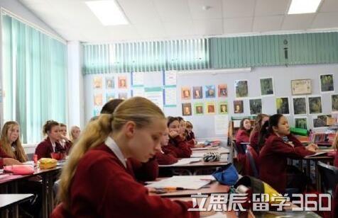 新西兰留学:DIOCESAN SCHOOL FOR GIRLS 奥克兰拔萃女校介绍