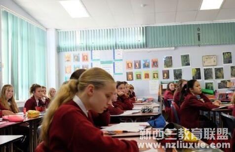 戴奥希森女子中学国际总监将于6月21来访立思辰留学360!