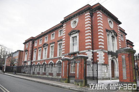 爱尔兰留学:卡洛理工学院 服务与指导方面堪称典范