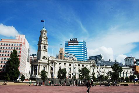 新西兰留学:2017年新西兰留学优势有哪些