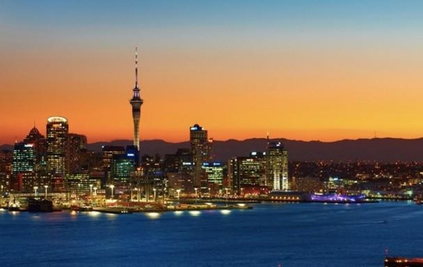 新西兰留学――新西兰留学选校攻略之地理位置篇