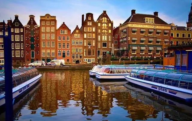 荷兰留学本科的申请准备介绍