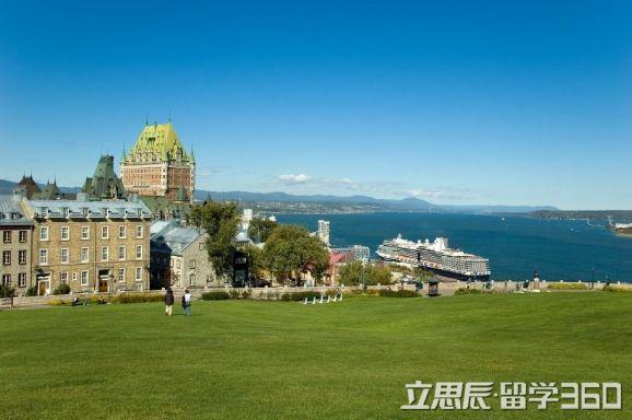 2017年加拿大留学申请细节