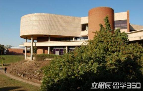 南非沃尔特西苏鲁科技大学