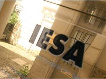 IESA巴黎高等文化艺术管理学院有什么课程