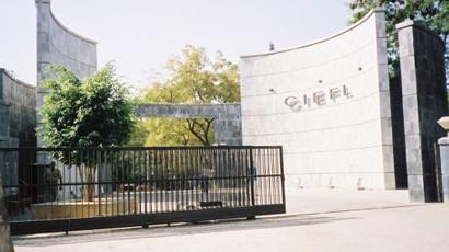 印度中央外国语大学