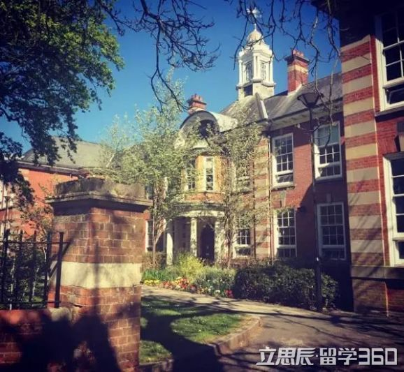 世界那么大我想去看看 985、211大学生留学英国南安普顿大学