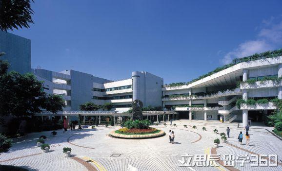 香港留学硕士专业选择重点