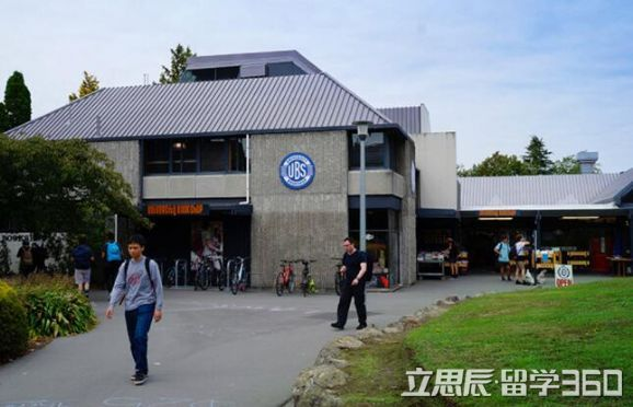 高考后留学新西兰坎特伯雷大学好不好