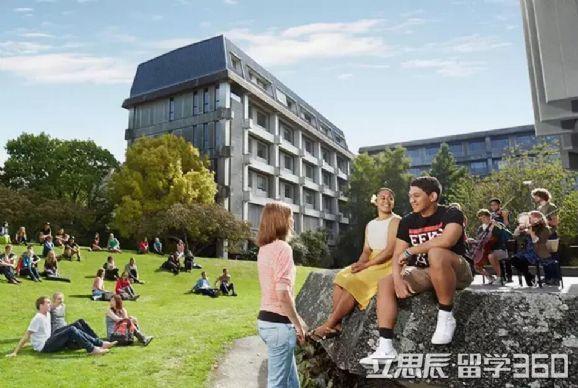 新西兰留学新西兰坎特伯雷大学就业怎么样