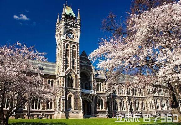 大学英�yf����`&�,~x�_新西兰 奥塔哥大学  10,大学提供student exchange 机会,可与中,美,英