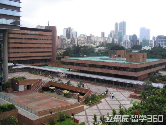 香港硕士申请:港校更看重学生哪些东西