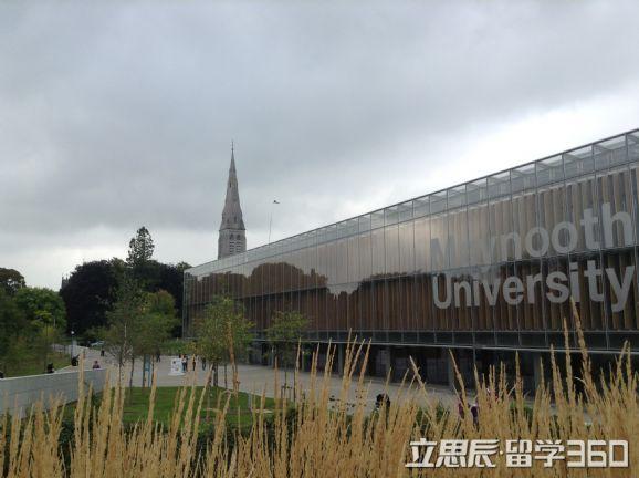 爱尔兰国立梅努斯大学水平之高,并不是那么容易进的!