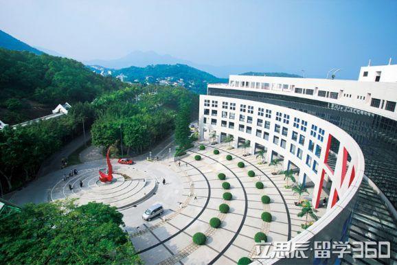 香港留学:研究生学位的种类区分