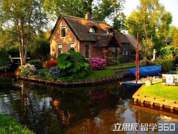 关于在荷兰留学的住宿问题,小心无大错!