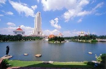 【泰国留学成功案例】去易三仓大学读MBA有用吗?