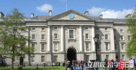 爱尔兰都柏林国际预科学院硕士预科解读
