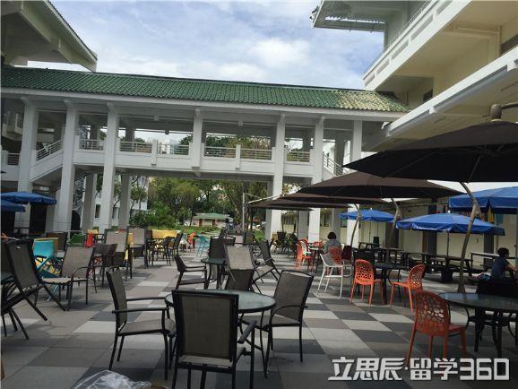 初中生留学新加坡方案