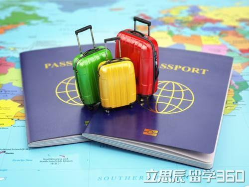 夏季暑期想去加拿大,旅游签证如何办理?