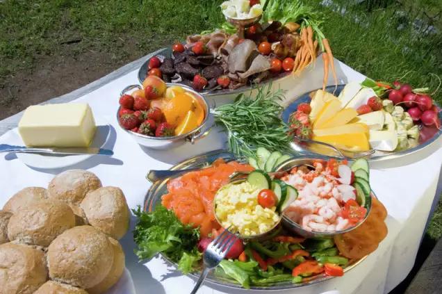 在挪威留学期间~这些特色美食一定要去尝尝!