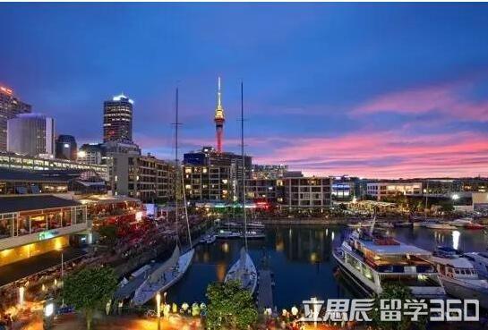 留学新西兰:新西兰奥塔哥大学预科特点有哪些