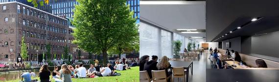 荷兰阿姆斯特丹大学预科入学详情