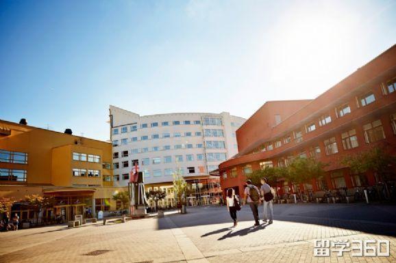 瑞典大学推荐:延雪平大学
