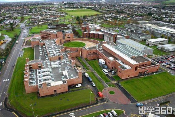 爱尔兰留学读硕士的优势多多,费用适中