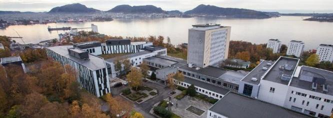 欧洲知名商学院,挪威商学院顺利申请!