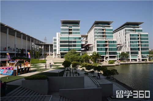 泰莱大学:马来西亚酒店管理专业首选