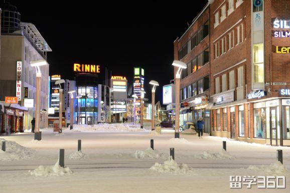 芬兰留学行前准备之生活行李篇