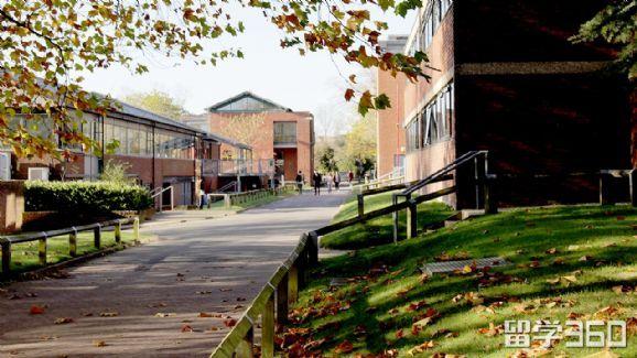 组建了创造艺术大学学院,目前欧洲最大的艺术与设计专业大学.