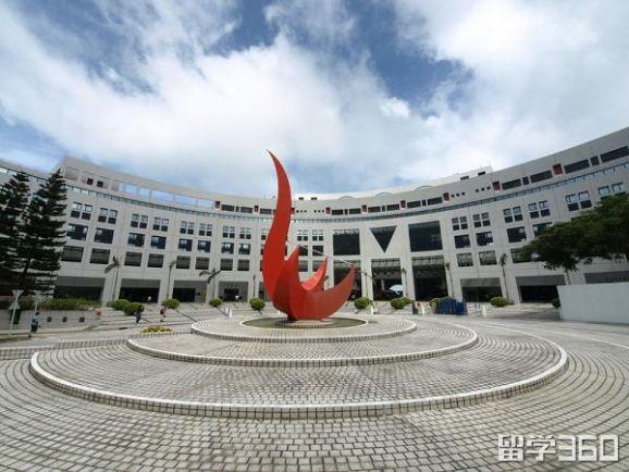 访谈:香港留学高度国际化研究型大学 科技大学