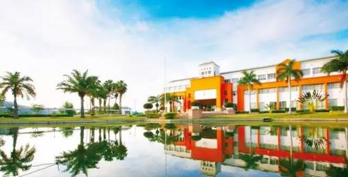 精品国际大学――泰国斯坦佛国际大学