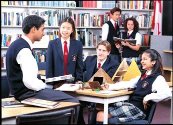 从小小到研究生,究竟什么时候送孩子出国留学最好?