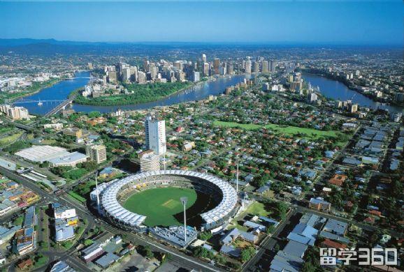 澳大利亚各洲留学费用一览!