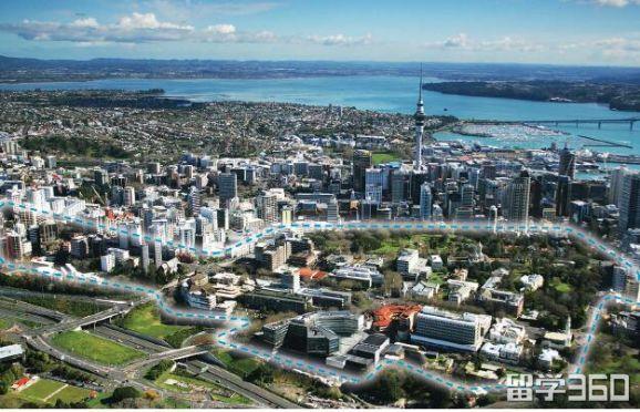新西兰留学:硕士,博士研究生入学标准介绍