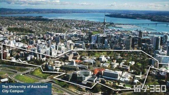 新西兰留学:2017年新西兰读硕士条件有哪些